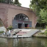 Umbau Frankfurter Ruderverein 1865