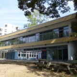 Errichtung Kinderkrippe Frankfurt