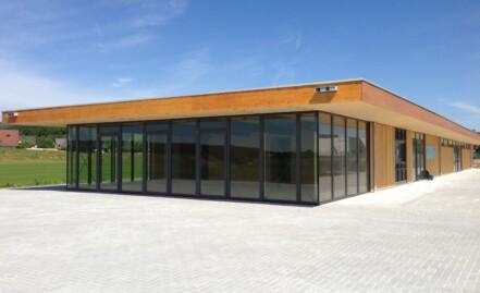 Sportzentrum Friedrichsdorf