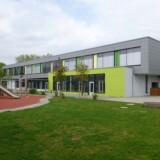 Erweiterung der Grundschule Hattersheim-Eddersheim